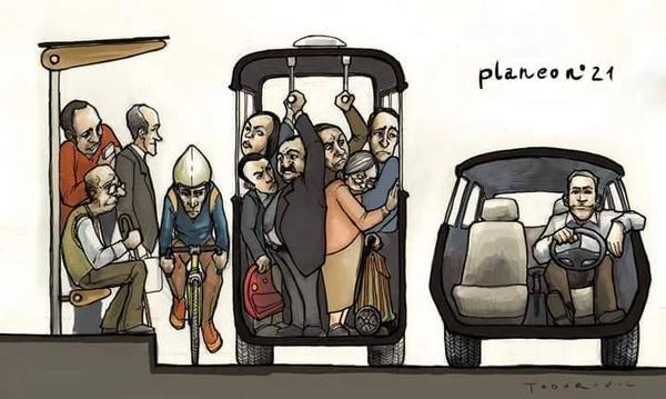 Sistema Transporte